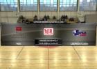 Video: LSBL. Sērija par 3.vietu, 1.spēle: RSU - Liepāja/LSSS. Spēles ieraksts