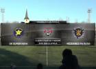Video: Komanda.lv 1.līga futbolā: SK Super Nova - Rēzeknes FA/BJSS. Spēles ierakstrs