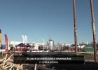 Video: 56. Baltijas meža skolu spartakiāde. 13.aprīļa sacensību ieraksts