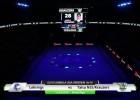 Video: Lekrings - Talsu NSS/Krauzers Elvi florbola līgas spēle par 3.vietu vīriešiem. Spēles ieraksts