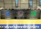 Video: LTFA Optibet virslīga telpu futbolā. Fināls, 1.spēle: FK Nikars - LDZ Cargo/DFA. Spēles ieraksts