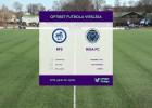 Video: RFS - Riga FC Optibet futbola Virslīga.  Spēles ieraksts