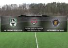 Video: komanda.lv 1.līga futbolā. FK Tukums 2000/TSS - Rēzeknes FA/BJSS. Spēles ieraksts