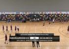 Video: LJBL: Fināls U16 meitenēm. BJBS Rīga/Rīdzene - BK Kolibri. Spēles ieraksts.