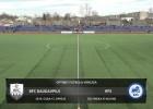 Video: Optibet futbola virslīga: BFC Daugavpils - RFS. Spēles ieraksts