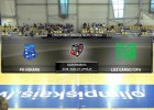 Video: FK NIKARS - LDZ CARGO/DFA. Spēles ieraksts