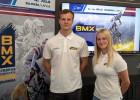 Buldinska veiksmīgākā no Latvijas arī BMX Pasaules kausa otrajā posmā