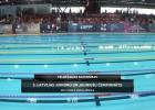 Video: Latvijas Jauniešu un Junioru čempionāts peldēšanā. Pirmās dienas sacensību ieraksts