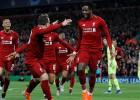 """Neticamā """"Liverpool"""" atspēlē 0:3 deficītu un sabradā """"Barcelona"""" izredzes uz sesto titulu"""