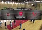 Video: Handbola virslīgas fināls: Dobeles Tenax - Celtnieks Rīga, spēles ieraksts