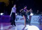 Latvijas pāris finālā Eiropas kausā Latīņamerikas dejās