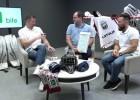 """Video: Hokeja diēta: Ankipāns par """"Dinamo"""" komplektāciju, izlasi PČ, trenera arodu"""