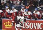 Čehijas preses reakcija: nepieļauta sensācija pēc traģiska starta