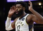NBA diskvalificē Tairīku Evansu no līgas uz vismaz diviem gadiem