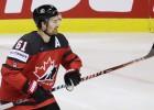 Stounam <i>hat-trick</i>, Kanāda sabradā līdz šim perfekto Vāciju