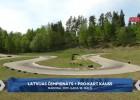 Video: Latvijas kartinga atklātā čempionāta 1. posms. Fināli