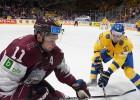 Zviedrijas preses reakcija: spēlējām idiotiski un vājāk par savām spējām