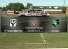 Video: komanda.lv 1.līga futbolā: FK Tukums 2000/TSS - FK Auda, spēles ieraksts