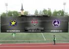 Video: SK Supernova - Grobiņas SC  komanda.lv 1.līga futbolā. Spēles ieraksts