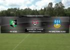 Video: Komanda.lv 1.līga futbolā: FK Auda - FK Smiltene/BJSS. Spēles ieraksts