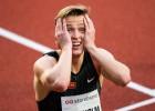 Varholms pēc Eiropas rekorda: ''Treneris paredzēja šādu rezultātu''