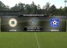 Video: Baltijas kauss futbolā sievietēm: Latvija - Igaunija. Spēles ieraksts