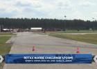 Video: Rotax Nordic Challenge 1.posms 1.fināls