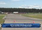 Video: Rotax Nordic Challenge 1.posms 2.fināls