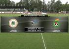 Video: Baltijas kauss futbolā. Latvija - Lietuva, spēles ieraksts