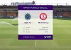 Video: Optibet futbola virslīga: Riga FC - FK Spartaks. Spēles ieraksts