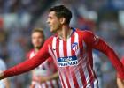 """Madrides """"Atletico"""" pēc gada par 55 miljoniem izpirks Moratu no """"Chelsea"""""""