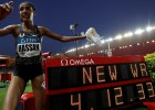 Dimanta līgā Hasana labo pasaules rekordu jūdzes skrējienā