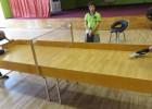 Aicina vērot starptautisko šoudauna turnīru Liepājā