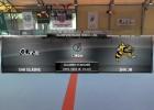 Video: Olainfarm Inline hokeja līga. Izslēgšanas turnīra spēle: IHK Olaine - IHK JB. Spēles ieraksts