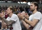 """Lomažs Eirolīgā debitēs pret """"Oly"""", CSKA ar Strēlnieku titulu sāks aizstāvēt Valensijā"""