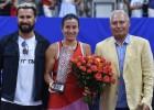 Sevastova smagā finālā Jūrmalā izcīna ceturto WTA titulu