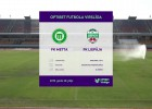 Video: Optibet futbola virslīga: FK Metta - FK Liepāja. Spēles ieraksts