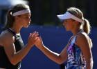 Marcinkevičai ITF turnīrā Anglijā panākums tikai dubultspēlē