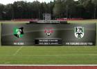 Video: Komanda.lv pirmā līga futolā: FK Auda - FK Tukums 2000/TSS. Spēles ieraksts