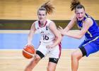 Baltijas ceļa 30. gadadienā U16 meitenēm nozīmīga cīņa pret Beļģiju