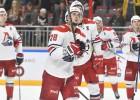 """""""Lokomotiv"""" 26 sekunžu laikā atspēlējas un izrauj uzvaru pār Minskas """"Dinamo"""""""