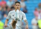 """Madrides """"Real"""" jau devītais savainojums pusotra mēneša laikā: trauma arī Hamesam"""