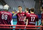 Nākamās nedēļas nogalē – četru valstsvienību turnīrs Valmierā