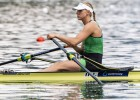 Īriju pārstāvošā Pušpure kvalificējas trešajām olimpiskajām spēlēm