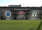 Video: viensviens.lv Latvijas kauss futbolā. Ceturtdaļfināls: Riga FC - FK Tukums 2000/TSS. Spēles ieraksts