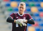Teksta tiešraide: Latvija - Ziemeļmaķedonija 0:2 (spēle noslēgusies)