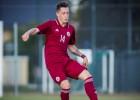 U21 futbola izlase viesosies pie Serbijas, tiešraide Sportacentrs.com TV