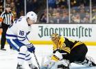 """Mārners beidzot vienojas ar """"Maple Leafs"""" un saņems septīto lielāko vidējo algu NHL"""