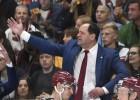 """""""Dinamo"""" bezcerīgs sniegums pret CSKA un septītais zaudējums pēc kārtas"""