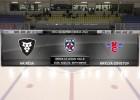 Video: MHL: HK Rīga - Krilja Sovetov. Spēles ieraksts